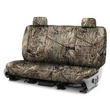 coverking mossy oak 2nd row duck blind custom seat covers
