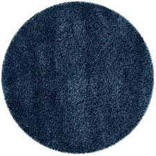 4 ft round rug bath foot jute octagon rugs