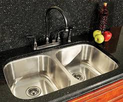 Kitchen sink rds Tuscany™ 50 50 Undermount Kitchen Sink