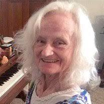 "Sara ""Sally"" Ledford Obituary - Visitation & Funeral Information"