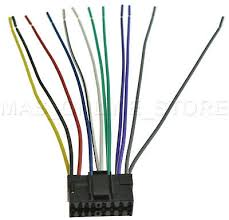 jvc kd s26 wiring harness all wiring diagram wire harness for jvc kd g420 kdg420 pay today ships today 5 80 car stereo wiring colors jvc kd s26 wiring harness