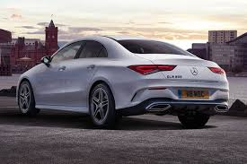 Take a first look at the brand new mercedes cla 200 amg line 2019. Mercedes Cla 200 Amg Line Review Mercedes Gets The Cla Right Five Years On Mirror Online