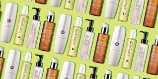 best cleansing oils for every skin type