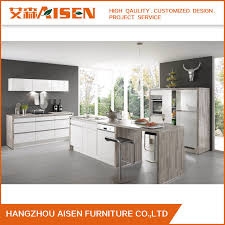 How to clean lacquer furniture Bedroom 2018 Linear Style White Lacquer Kitchen Cabinet Furniture Easy To Clean Asian Art Museum China 2018 Linear Style White Lacquer Kitchen Cabinet Furniture Easy