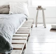 ... Pallet Bedframe Diy Bed Wooden Crates Frame 34 Ideas Best Use Of Cheap  Wood Furniture Home ...