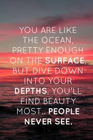Your Inner Beauty Quotes Best of Your Inner Beauty Selfie Quote Cute Love Quotes For Her