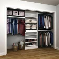 costco closet organizer home
