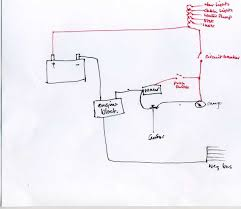 wiring diagram for boat lights the wiring diagram nav light wiring diagram nilza wiring diagram