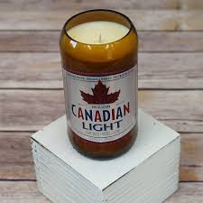 Amazon Com Molson Canadian Light Glass Beer Bottle Soy