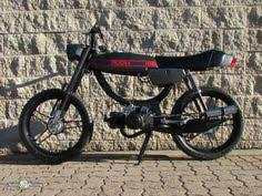 19 best finalists for custom build images in 2018 mopeds scooters 1978 gray custom puch magnum by sunday morning motors puch moped small motorcycles 50cc