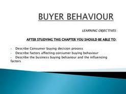buyer behavior essay consumer buyer behavior essay