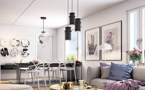 lighting for homes. 6 Lighting Tricks To Make Small Space Feel Bigger Cheap Designer Lights For Homes S