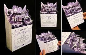 Wedding Invitation Folding 23 Creative And Unique Wedding Invitations Creative Market Blog