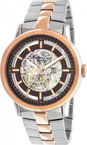 kenneth cole watches price list in on 23 2017 kenneth cole ikc9032 transparent watch for men