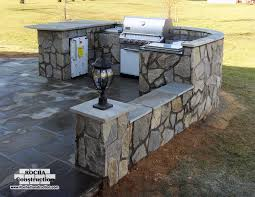 how to build an outdoor kitchen with cinder blocks throughout build concrete block outdoor kitchen