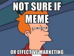 Memes and Digital Marketing | Silverbean via Relatably.com