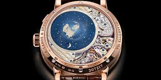 watch snob moon phase display askmen watch snob moon phase display