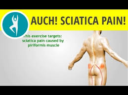 sciatica pain relief stretches and exercises for piriformis syndrome