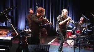 <b>Mathias Eick</b> Midwest - November - live at Nasjonal Jazzscene ...