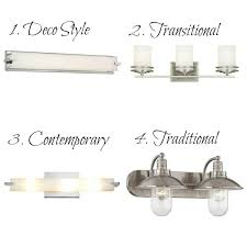 led bathroom vanity light fixtures. Appealing Led Bathroom Vanity Light Fixtures With Jeffreypeak E