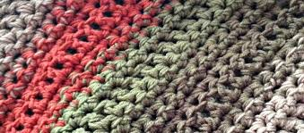 Easy Afghan Patterns Awesome Free Pattern] Fast And Easy Weekend Afghan Knit And Crochet Daily