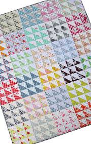 Red Pepper Quilts - half square triangle quilt | Quilts Galore ... & rita hodge @ red pepper quilts: Retro Half Square Triangle (HST) Quilt and  Quilt Pattern Adamdwight.com