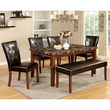 antique dining tables for sale australia. furniture of america hughfort 6-piece antique oak dining set (antique oak), tables for sale australia