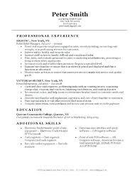 Sales Resume Objective Stunning 2019 Caregiver Resume Objective Districte24