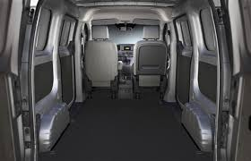 2015 nissan nv200 interior. new 2015 chevy city express will be based on nissan nv200 kelley blue book nv200 interior