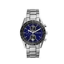 michael kors men factory coach handbags online 2015 michael kors accelerator silver tone watch
