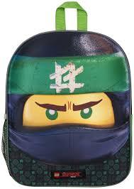 Lego Ninjago Lloyd Backpack for Boys Back to School 3D Travel School Bag by Lego  Ninjago - Movie - Shop Online for Bags in New Zealand