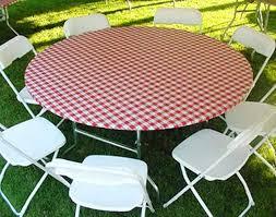 tablecloths for umbrella tables image of round picnic tablecloth with umbrella hole linen tablecloths for umbrella