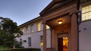 Edward Ford Building - University of Sydney - Belmadar
