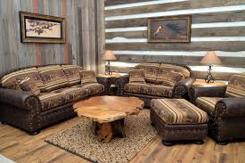 rustic leather living room furniture. Perfect Living Western Living Room Furniture New Rustic Ideas In Leather I