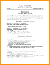 Career Change Resume Sample Professional Resume Templates