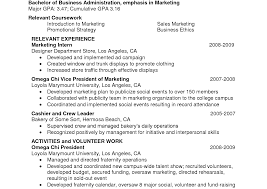 gpa in resumes sample resume for cocktail waitress job position inside of put law