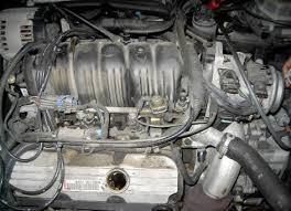 gm v engine operation and description 3800 v6 engine in pontiac chevy oldsmobile buick operation and description