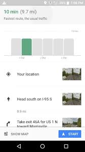 google maps will now tell you the best time to hit the road Google Maps Travel Time google maps future travel time eta 1 google maps travel time in seconds