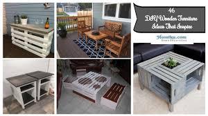 Diy wooden furniture 2x4s 46 Diy Wooden Furniture Ideas That Inspire Homikucom 46 Diy Wooden Furniture Ideas That Inspire Homikucom