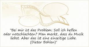 Dieter Bohlen Sprüche Einer Von 23 Sprüchen