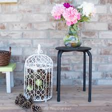 spray painting ideas upcycling outdoor decor for 12monthsofdiy sustain my craft habit