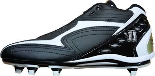 new balance lacrosse cleats. warrior-by-new-balance-burn-detach-mid-lacrosse- new balance lacrosse cleats