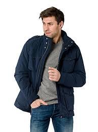 Gant 7001504 410 O1 The Field Tech Jacket Marine Blu Uomo Giaccone