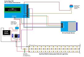 digital light wand neopixel ws2812 details dlw neopixel ws2812 wiring1 wiring diagram the resistor