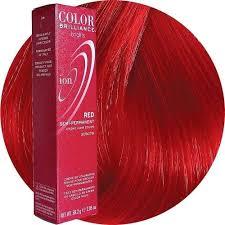 Ion Semi Permanent Color Chart Ion Color Chart Reds Www Bedowntowndaytona Com