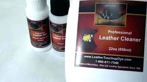 leathertouchupdye review leather touch up dye best leather touch up dye