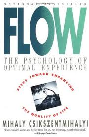 Flow The Psychology Of Optimal Experience Flow The Psychology Of Optimal Experience By Mihaly Csikszentmihalyi