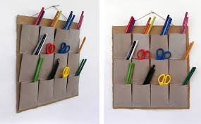 wall mounted storage system,toilet paper roll, recycled, crafts, eco, kids
