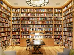 home office library ideas. Home-office-library-design-ideas Home Office Library Ideas D