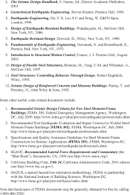 Objective Questions On Earthquake Resistant Design Of Structures Cee Earthquake Resistant Design General Information Pdf